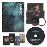 DAY6 3rd Album - The Book Of Us : ENTROPY [ CHAOS ver. ] CD + Photobook + Photocards + Postcard + Bookmark + FREE GIFT / K-POP Sealed