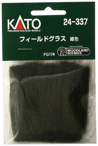 N ?valuer 24-337 herbe verte (FG174) (japan import)