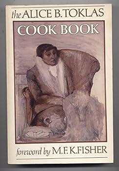 Paperback The Alice B. Toklas Cook Book