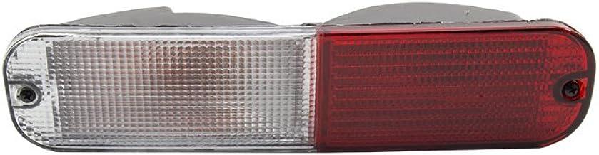 2/a000001/zu 3/A999999/xfb000290r xfb00029 Vin bearmach LH Bumper Lampe Montage hinten Freelander 1/alle Modelle ab