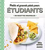 Petits et grands plats pour étudiants - 100 recettes inratables