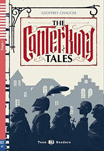 Canterbury tales. Per la Scuola media. Con espansione online: The Canterbury Tales + downloadable audio