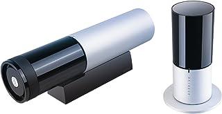 Edifier Rainbow, system dźwiękowy stereo z 2 głośnikami satelitarnymi 30 W, czarny/srebrny