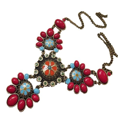 Women's Fashion Chain Necklaces