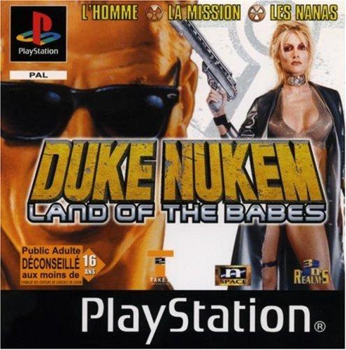 Duke Nukem ~ Land Of The Babes ~