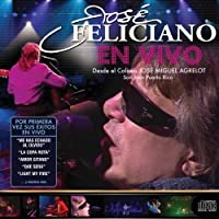 En Vivo by Jose Feliciano