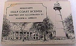 Mississippi Gulf Coast Scenes
