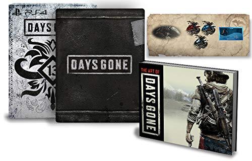Sconosciuto Days Gone Special Edition (Solo PS4)