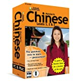 Instant Immersion: Chinese, Levels 1,2 and 3