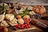 Zoom IMG-1 cesto gastronomico degustazioni d italia