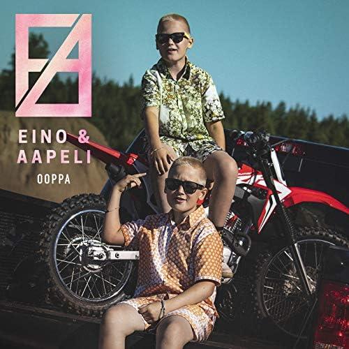 Eino ja Aapeli