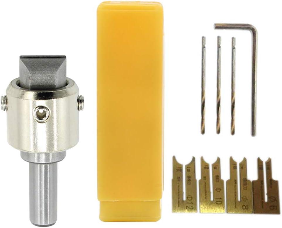 AI Austin Mall LA NUO Beads Drill 10Pieces Ball Mi Blade wholesale Carbide Woodworking