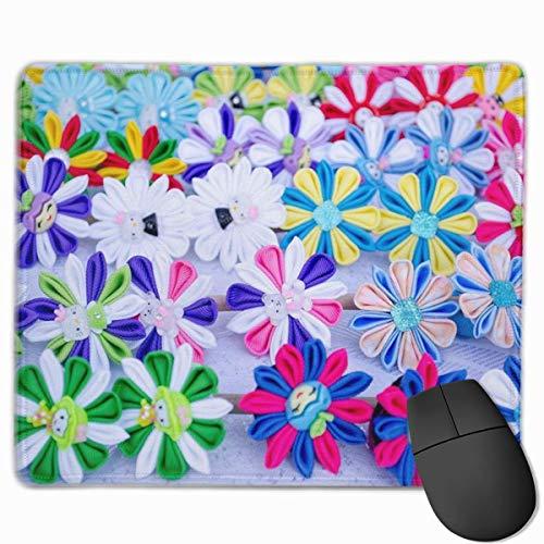 Leuke Gaming Mouse Pad, Bureau Mousepad, Kleine Mouse Pad voor Laptop Computers, Muis Mat Handgemaakte DIY Hoofd Haaraccessoires Kleding voor Meisje Kind Verkopen in Marktplaats Fair