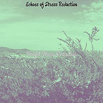 Echoes of Stress Reduction
