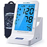 Best VIVE Blood Pressure Monitors Wrists - CHOICEMMED Blood Pressure Monitor with Talking Function Review