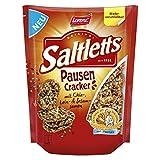 Lorenz Snack World Saltletts Pausen Cracker 100g, 100 g