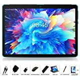 """Android 9.0 Pie Tablet : MEBERRY 10"""" Ultra-Fast 4GB/RAM,64GB/ROM Tablets-8000mAh Battery-WiFi Support - Bluetooth Keyboard 