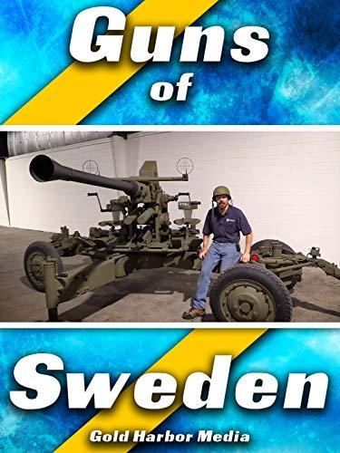 Guns of Sweden
