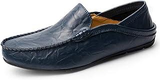 hasta un 65% de descuento FELICIPP FELICIPP FELICIPP Lok Fu Zapatos Zapatos de Hombre Zapatos de Cuero Zapatos Casuales de los Hombres Moda de Inglaterra Zapatos de pie Zapatos de Cuero de Hombres  muy popular