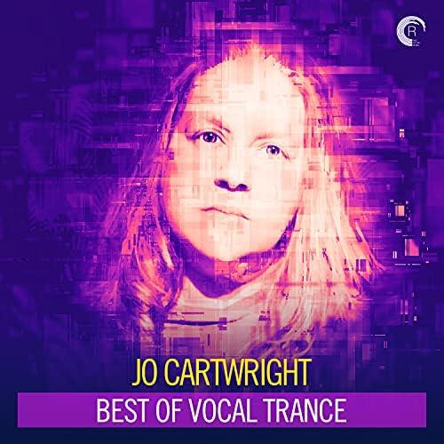 Jo Cartwright