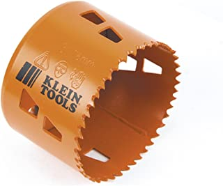 Klein Tools 31948 Bi-Metal Hole Saw, 3
