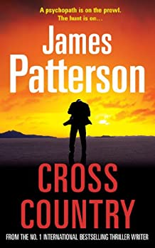 Paperback Cross Country Book