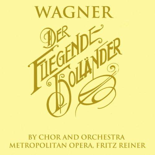 Orchestra Metropolitan Opera, Fritz Reiner, Chor Of Metropolitan Opera, Sven Nilsson, Thomas Hayward