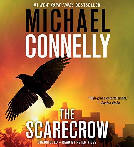 Page de couverture de The Scarecrow
