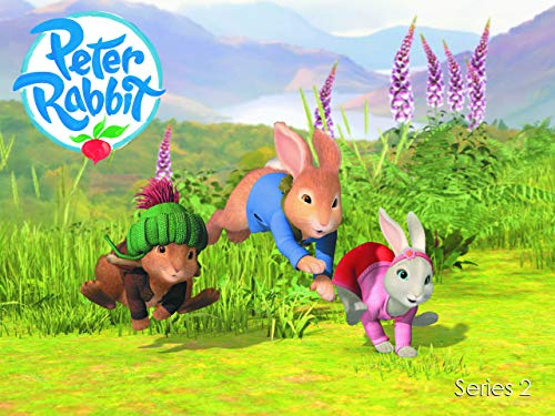 Peter Rabbit Season 2