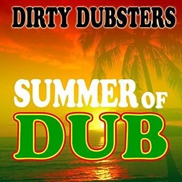 Summer of Dub EP