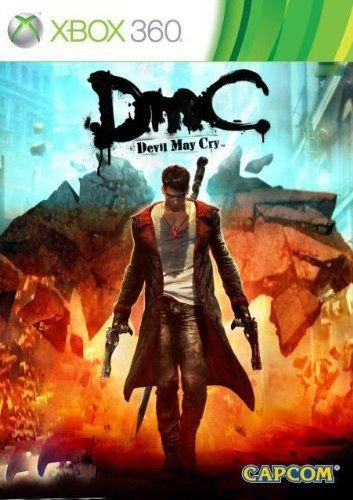 Capcom DMC: Devil May Cry - Juego para XBOX 360 (en inglés, francés, italiano, alemán y español, edición para Asia Pacífico, para todas las regiones)