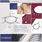 Zoom IMG-2 faithheart collana con ciondolo preghiera