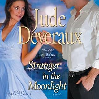 Stranger in the Moonlight audiobook cover art