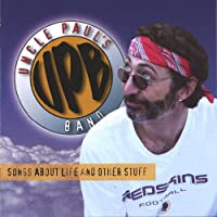 Songs About Life & Other Stuff