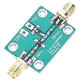 Amplificador de Banda Ancha RF 0.1-2000MHZ Módulo Amplificador de bajo Nivel de Ruido de Amplio Rango de frecuencia para Radio FM