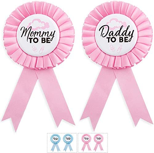 Adornos para baby shower nina _image4