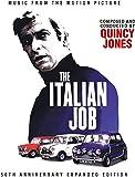 The Italian Job - 50th Anniversary Expanded Edition