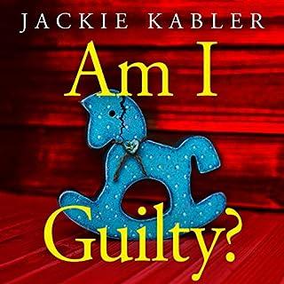 Am I Guilty? cover art