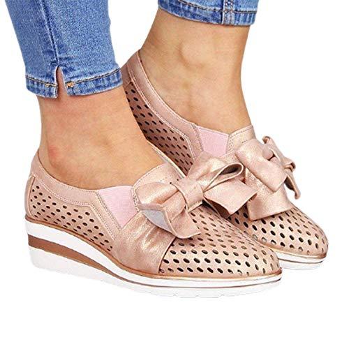 Sandalias Con Plataforma  marca BBOOY