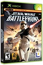 Best star wars battlefront 1 2004 Reviews