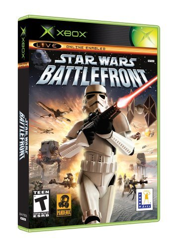 Star Wars Battlefront - Xbox (Renewed)