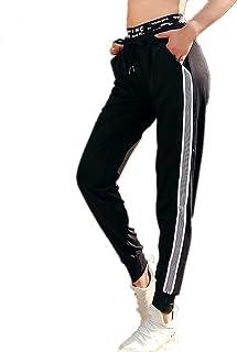 N\P Sports Pants Autumn Women Loose Yoga Pants Sports Trousers Exercise Fitness