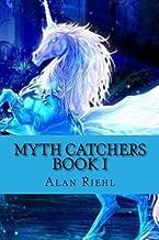 Myth Catchers Book I: Dad's Pants