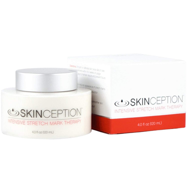Skinception Stretch Mark Reducer Remover Removal Cream