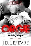 Orgie sur la Plage: Histoire Porno - Le Chef et sa Serveuse T.3 (French Edition)