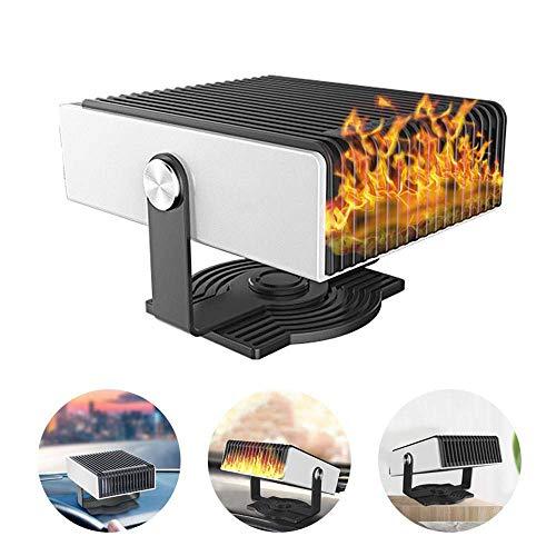 WDY - Calefactor eléctrico para Coche