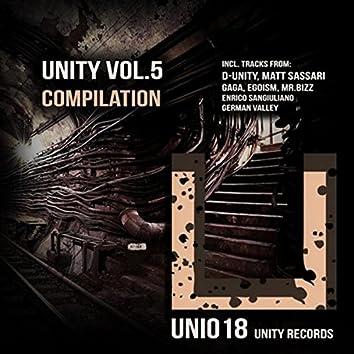 Unity, Vol. 5 Compilation