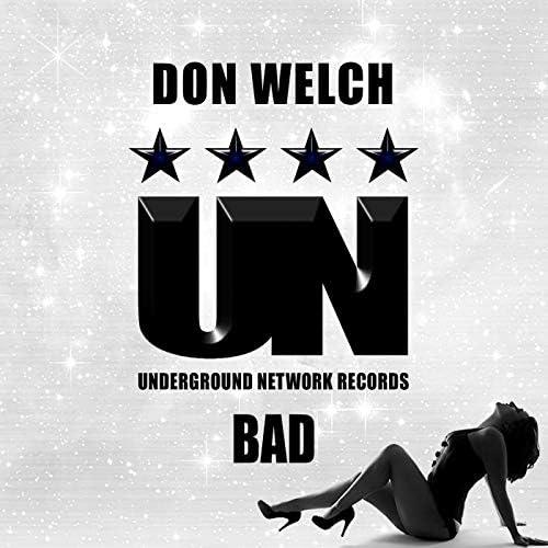 Don Welch