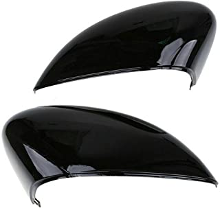QLOUNI 12PCS Car Rear-view Mirror Film Waterproof Car Window film Rainproof Auto Accessories Driving Safe Scratch-Resistant Stickers for Cars Trucks Van Motorcycles wing mirror