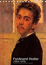 Ferdinand Hodler (1853–1918)–Autor: Verlag GmbH Calvendo